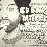 "''30 Minute"" WMC Ed Banger After Party Flyer"