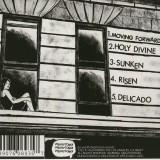 Original Artwork for Protokoll CD