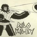 Unused Rilo Kiley T-Shirt Design