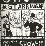 My 1st Showoff Gallery Flyer