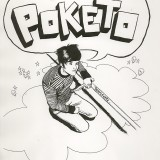 T-Shirt Design for Poketo