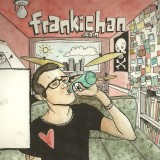 Original Concept Designs for FrankiChan.com